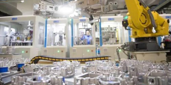 俄媒:若没有中国,?#20998;?#26426;器人厂商将破产