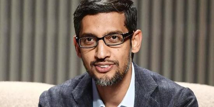 Google帝國的接班人,憑什么是他?