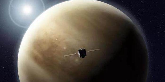 申博sunbet_地球黑化兄弟突然火了!各國宇航局躍躍欲試探金星