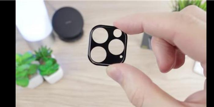 蘋果iPhone 11三款機型電池容量曝光:最高3650mAh