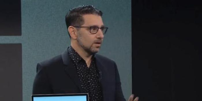 微軟發布Surface Laptop 3:新增AMD芯15寸版本