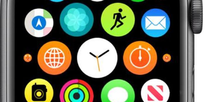 Apple Watch也將可以直接刪除官方預裝App