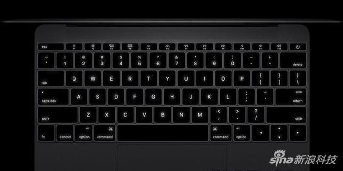 蘋果計劃將鍵盤維修服務安排在店內 次日可取