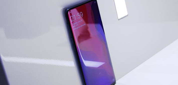 OPPO Find X上手:颜值惊人背后的得与失