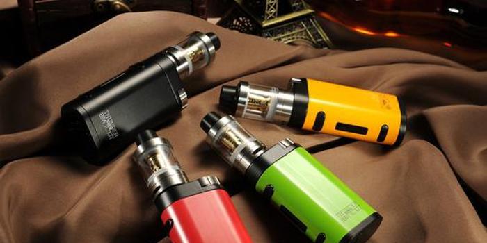 電子煙立法10月或將落地 企業稱應禁止吸引未成年人