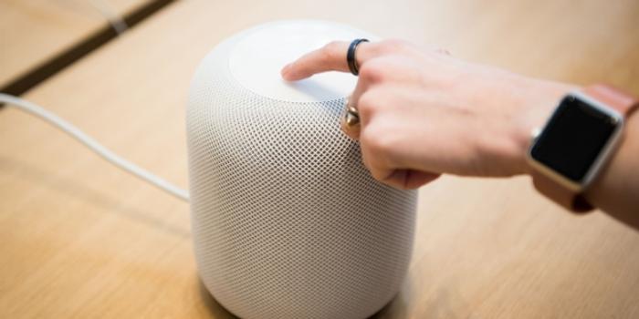 蘋果加入智能家居市場競爭 挑戰亞馬遜和谷歌