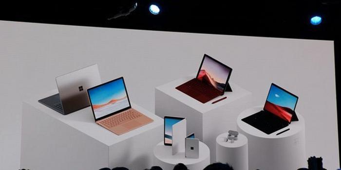 一文看微軟發布會:意想不到的雙屏電腦和折疊屏手機