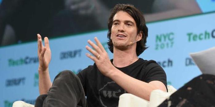 WeWork成立30億美元基金 要做自己的房東