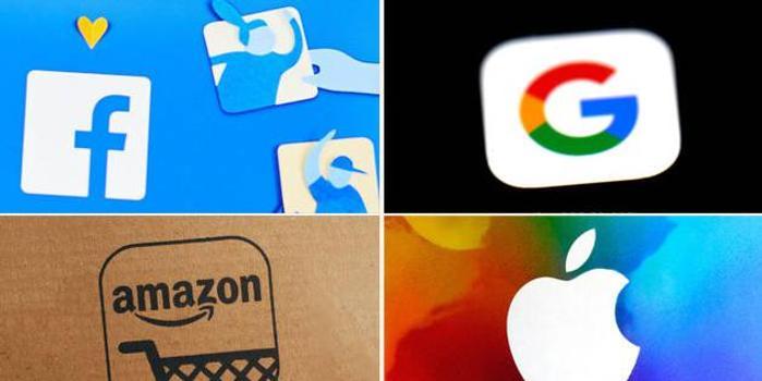 雙色球號碼_美司法部擬調查大型科技公司:涉及反壟斷問題