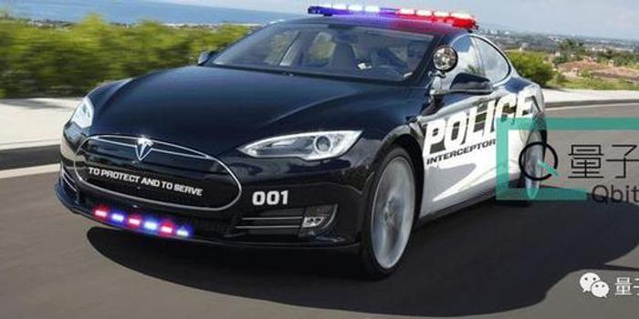 美國警察開特斯拉追疑犯,時速193公里,然后沒電了