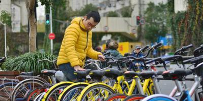 共享單車貴過公交地鐵,還騎嗎?