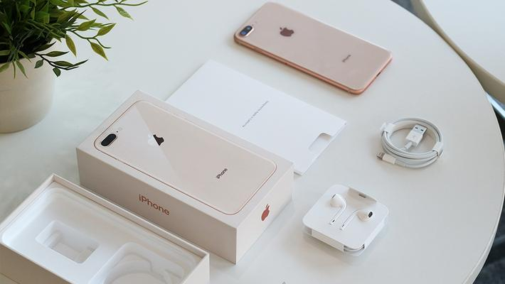 iPhone 8评测:从7到8的N个理由