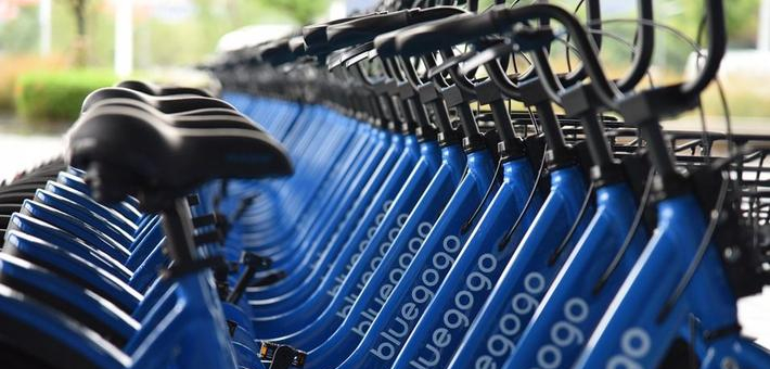 用户私卖共享单车抵押金你能理解吗