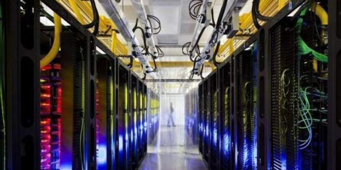 谷歌宣布未来两年投资33亿美元扩建欧洲数据?#34892;? class=