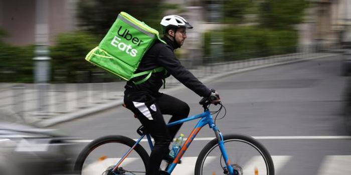 Uber收購拉美線上食品雜貨配送公司Cornershop