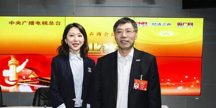 浪潮集團董事長孫丕恕:5G將推動物聯網真正進入市場
