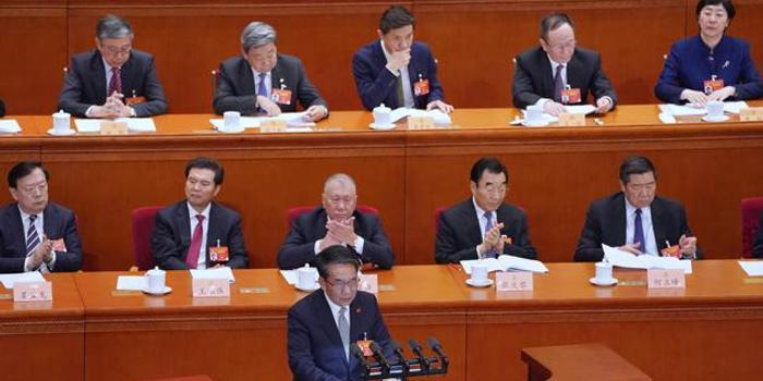探月總師吳偉仁:中國載人登月將在未來十年左右實施