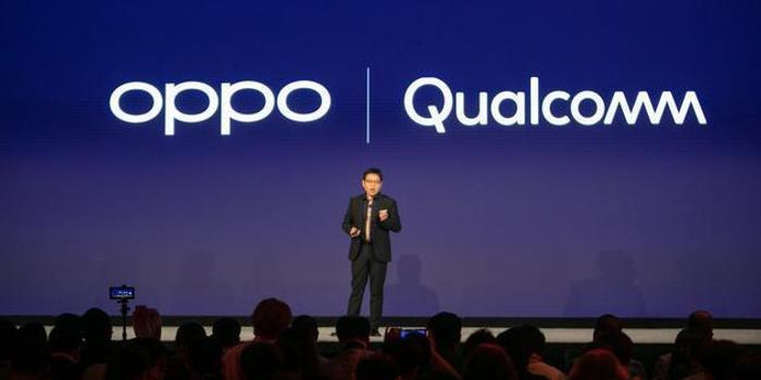OPPO吳強:明年3000元以上都是5G手機