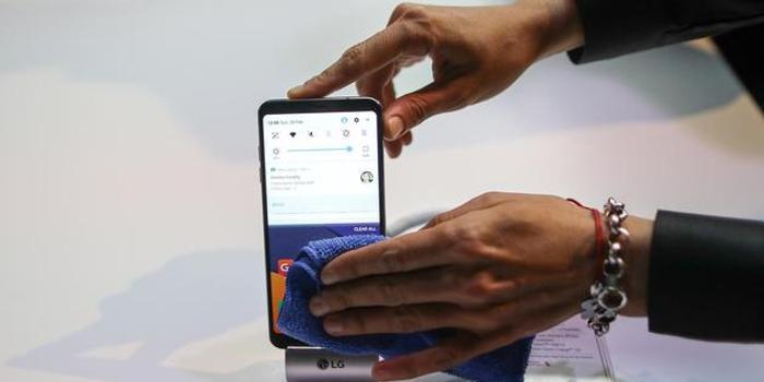 韩媒:LG电子计划今年暂停在韩国生产手机 转移至越南