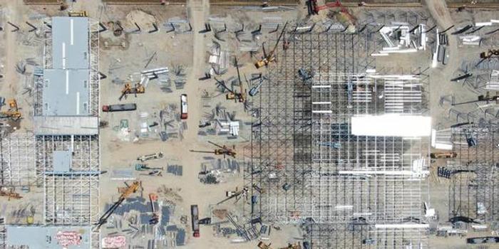 外媒:特斯拉能否完成36萬輛交付目標 上海工廠是關鍵