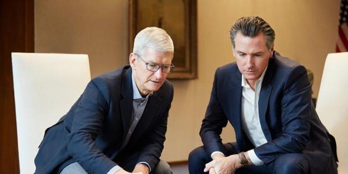 蘋果出資25億美元幫硅谷碼農解決住房問題