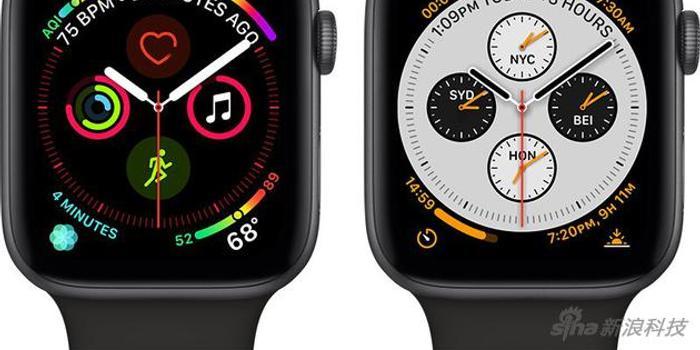 技術+設計進步 Apple Watch 4獲顯示行業協會獎項