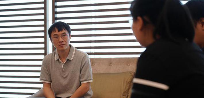 独家专访陆奇:中国创新需要技术驱动