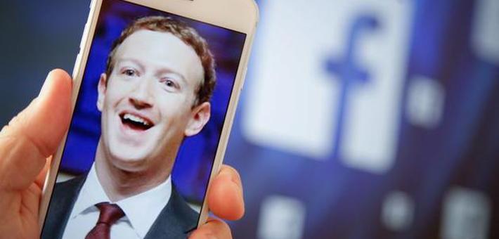 Facebook:员工可获取Ins用户密码