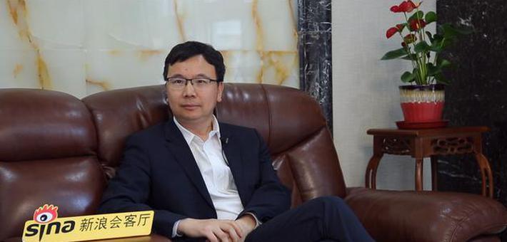 专访华为杨超斌:今年5G研发投百亿