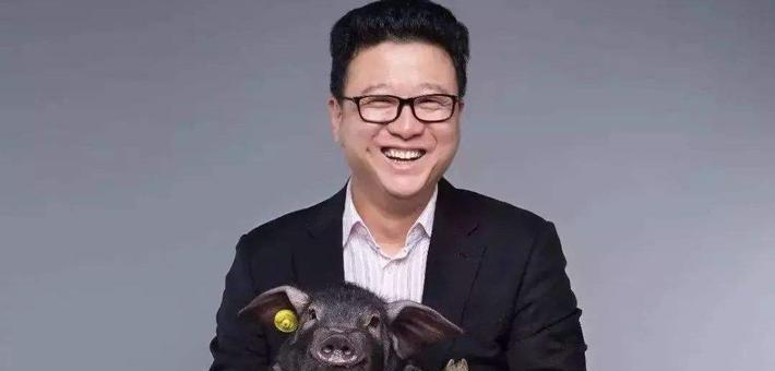 马云丁磊刘强东都入局 AI养猪哪家强?