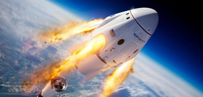 SpaceX怎么战胜波音的?效率成本完胜