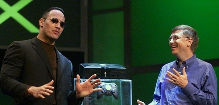 微软探索硬件二十年 天价亏损交学费
