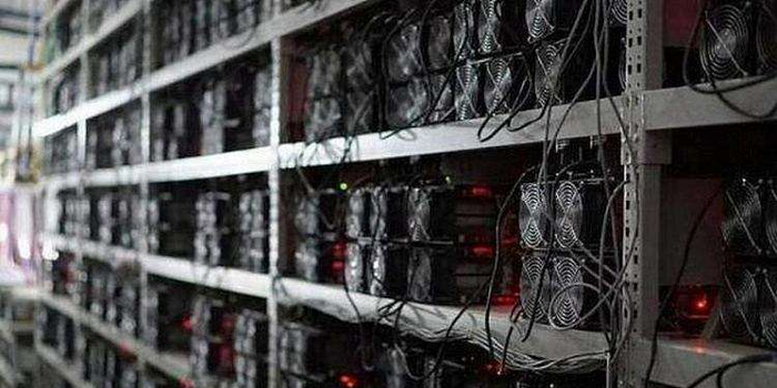 pc蛋蛋神測網_礦機廠商沒有未來 轉型AI芯片前景幾何