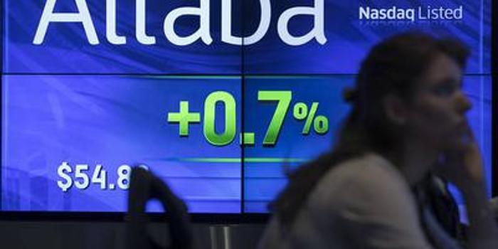 Altaba基金擬出售阿里巴巴股票:或100%拋售