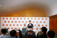 小米王翔:5G技术已趋于成熟 专利不会成国际化障碍