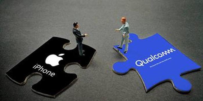 苹果5G遇阻 高通高调喊话:你有我电话,随时找我