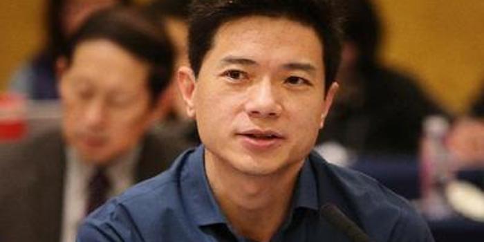參選院士卻收獲93%反對率 李彥宏難逃魏則西陰影