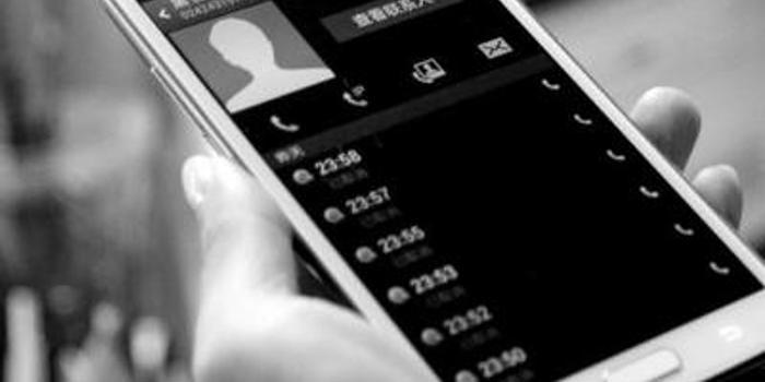 運營商出大招整治騷擾電話 亮劍頑疾需完善機制設計