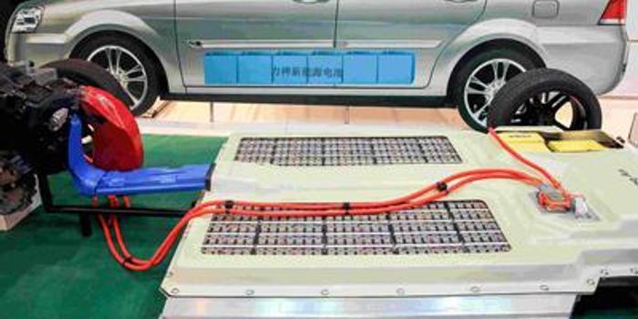 中國福利彩票雙色球開獎公告_車企紛紛上馬電池工廠 動力電池龍頭企業如何應對?
