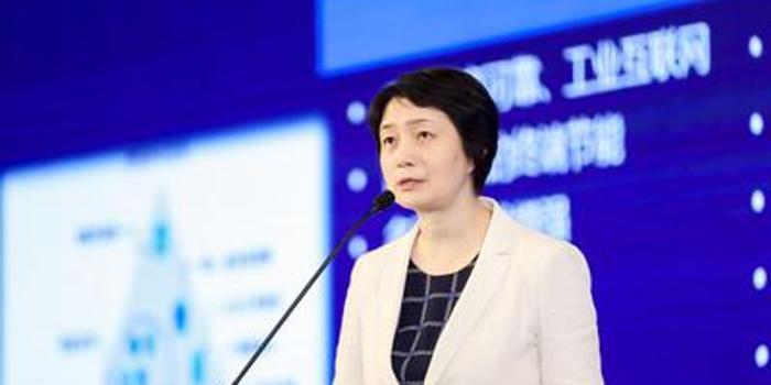3d直播_王志勤:5G發展需要構建全球化產業生態