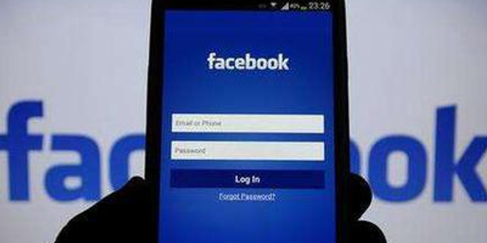3d字謎太湖釣叟_Facebook表示正在接受聯邦貿易委員會的反壟斷調查