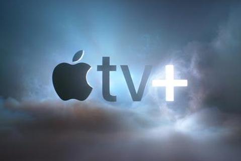 è‹1果推å‡oApple TV+:月订阅ä»・æ¼4.99美元
