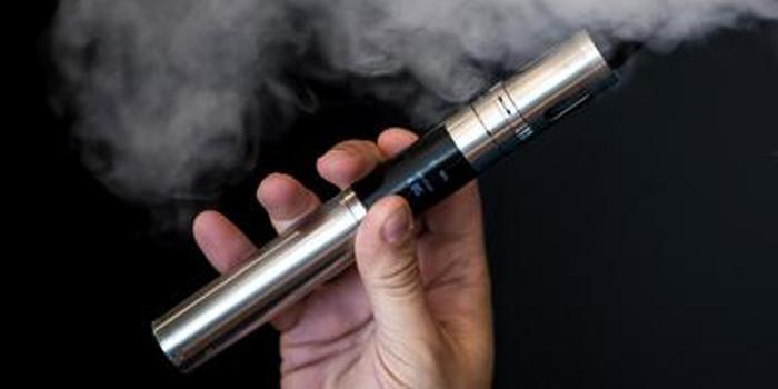 上海崇明首起涉電子煙犯罪案宣判 兩被告被判刑