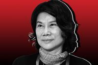 《財富》公布全球商界女性排行榜:董明珠位列第三