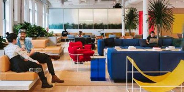 WeWork申請撤銷IPO招股書 將注意力集中到核心業務上
