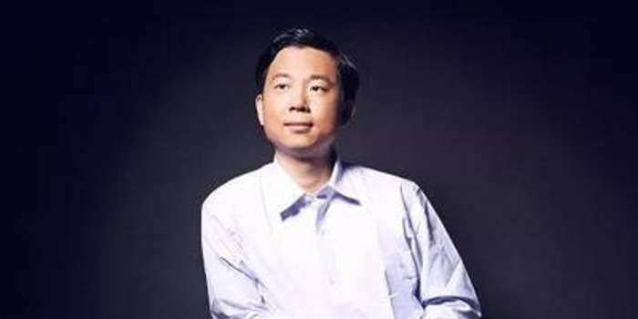 脈脈創始人林凡:從來不后悔創業 盡管曾發不出工資
