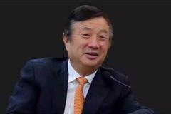 任正非:华为领袖在内部选拔 3万外籍员工在选拔之列
