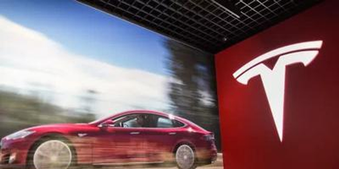 """特斯拉國產Model3訂單顯示""""車輛準備交付"""""""