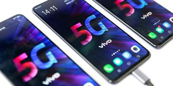 国产手机的2019:抢跑5G赛道