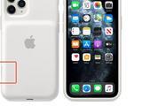 蘋果推出iPhone 11系列智能電池殼 今年加了拍照鍵